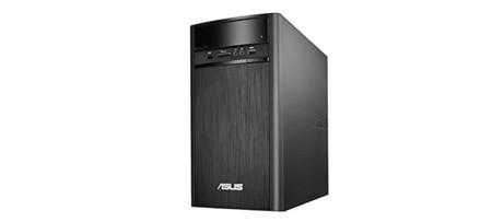 Torre PC ASUS A31AD-SP004D por 199 euros en Amazon