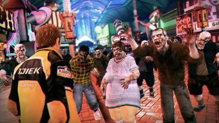 'Dead Rising 2': avalancha de vídeos con gameplay