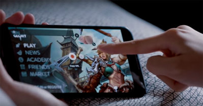DeNA es la nueva plataforma de streaming para smartphones: ¿el Twitch de los móviles?