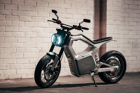 Sondors Metacycle Moto Electrica 2021 3
