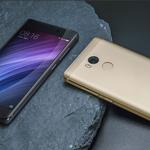 Venta Flash: Xiaomi Redmi 4, con Snapdragon 625 y 3GB de RAM, por 127 euros