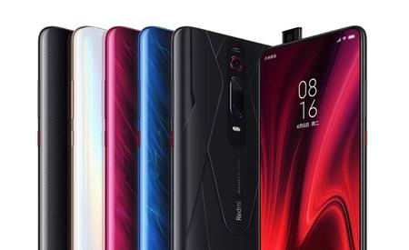 Nuevo Redmi K20 Pro Exclusive Edition: procesador Plus y memorias a tope para el Xiaomi más potente construido hasta la fecha