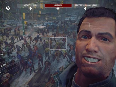 Frank West despacha 987 zombis en 5 minutos en el último gameplay de Dead Rising 4