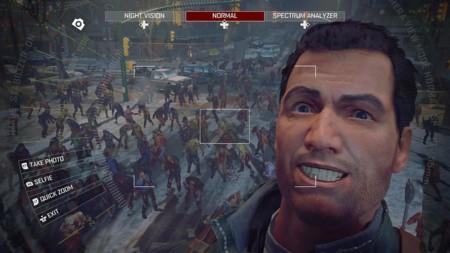Frank West despacha 987 zombis en 5 minutos en el último gameplay de Dead Rising 4