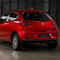 Mazda2 2022 ya está en Mexico: precios y lanzamiento oficial del sedán y hatchback más pequeño de Mazda