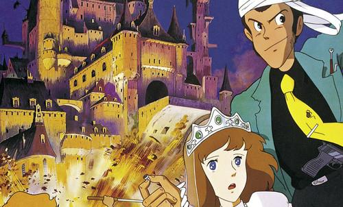 Animación | 'El castillo de Cagliostro', de Hayao Miyazaki