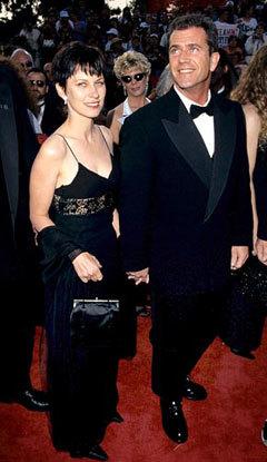 Mel Gibson a un paso del divorcio