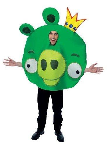 Angry Birds para Halloween 2011