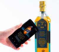 Las etiquetas inteligentes han llegado a las botellas de bebidas alcohólicas