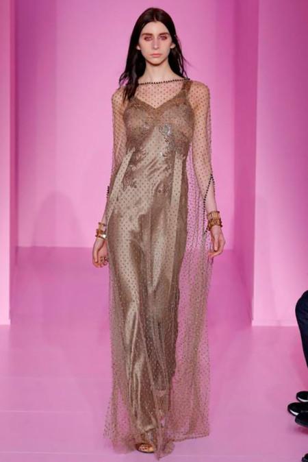 Givenchy Alta Costura Pv2016