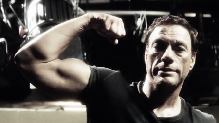 Van Damme protagonizará una comedia de acción de Amazon haciendo de sí mismo