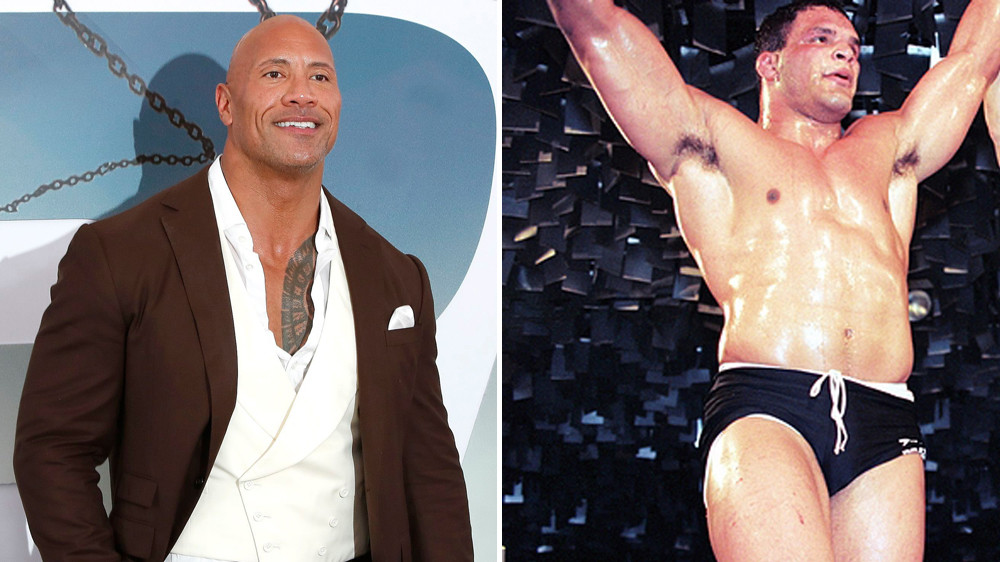 Dwayne Johnson returns to the ring: will star in the biopic the fighter Mark Kerr