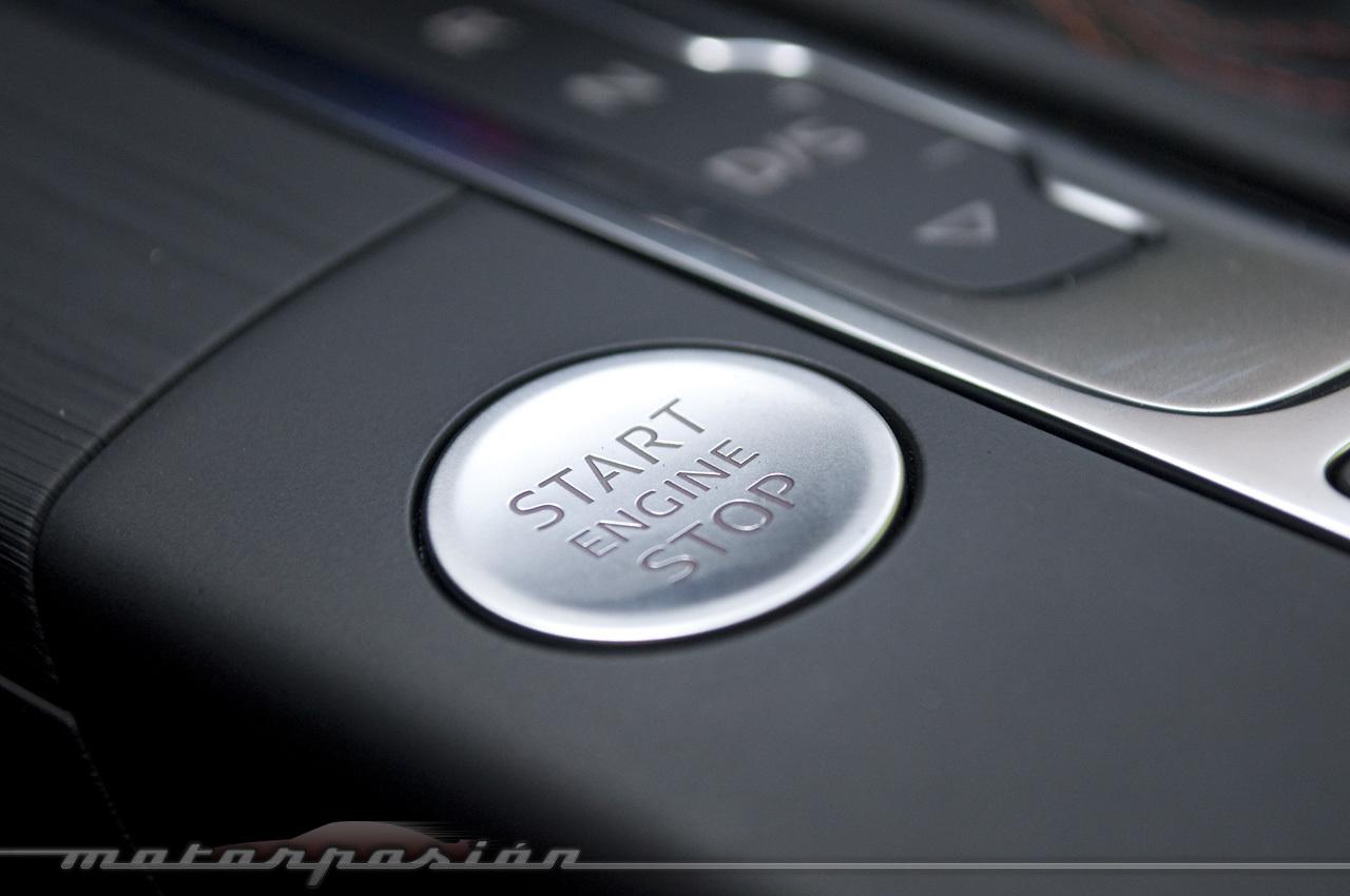 Foto de Audi A3 presentación (38/39)