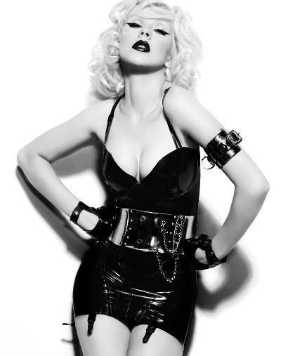 ¡Cada vez queda menos para lo nuevo de Christina Aguilera!