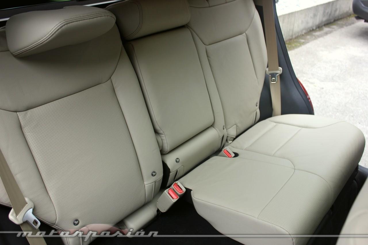 Foto de Honda CR-V 2012 (39/70)