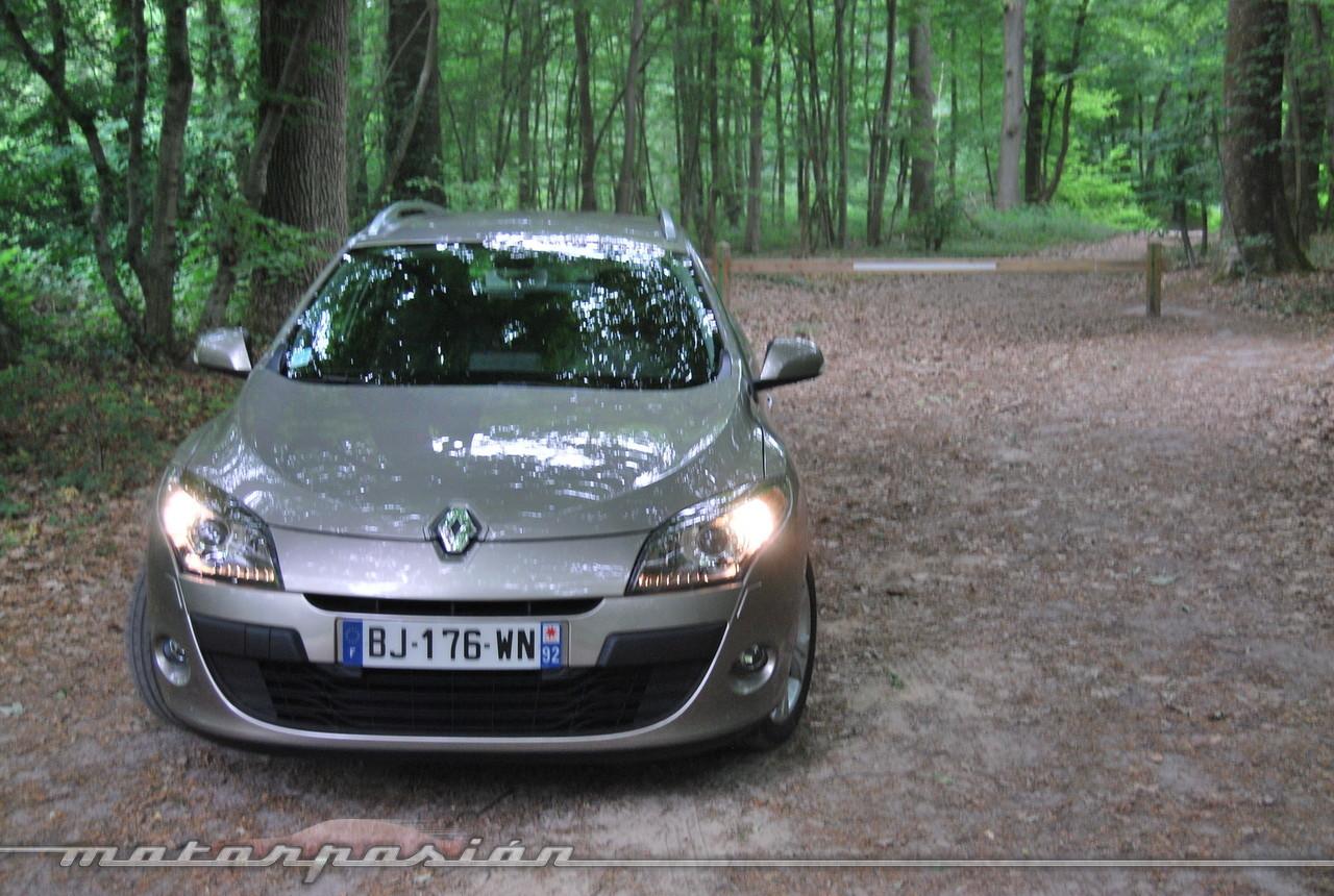 Foto de Renault Mégane EDC (presentación) (1/16)
