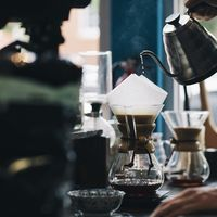 Coffee Fest México 2019: Al rescate del café mexicano