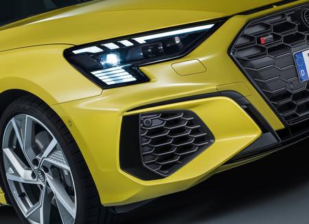 Audi S3 Sportback 2021 29