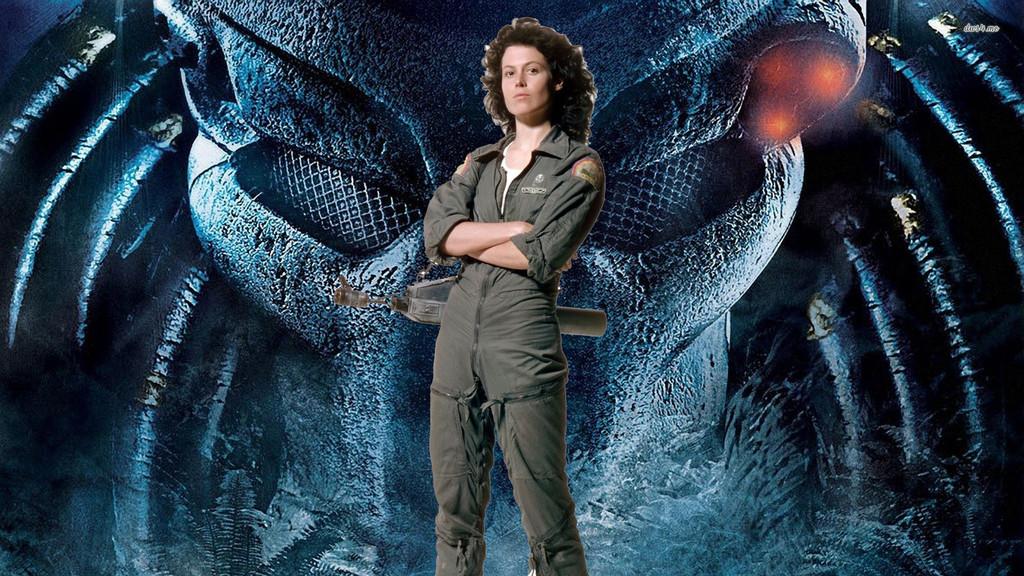 La teniente Ripley estuvo a punto de aparecer en el final de 'Predator'
