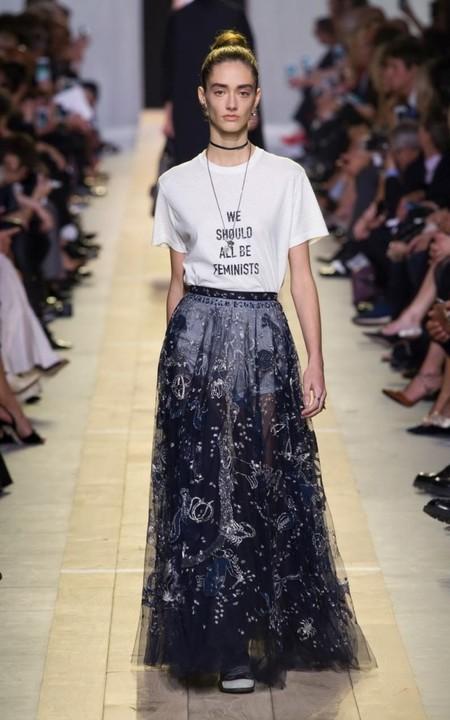 dior camiseta feminista