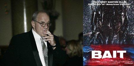 Paul Schrader dirigirá 'Bait', según el guion de Bret Easton Ellis