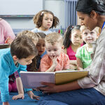 19 cuentos infantiles para ayudar a los niños que empiezan el cole