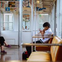 Si pierdes tu móvil en Tokio lo más probable es que lo recuperes: el 83% regresan a sus dueños