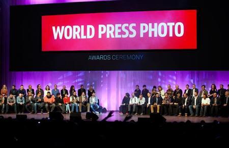 World Press Photo 2015 abre el plazo para recibir trabajos