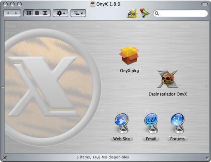 Ya puedes descargar Onyx 1.8