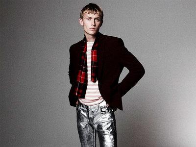 Neopunk: la tendencia y las piezas imprescindibles que Zara Man propone