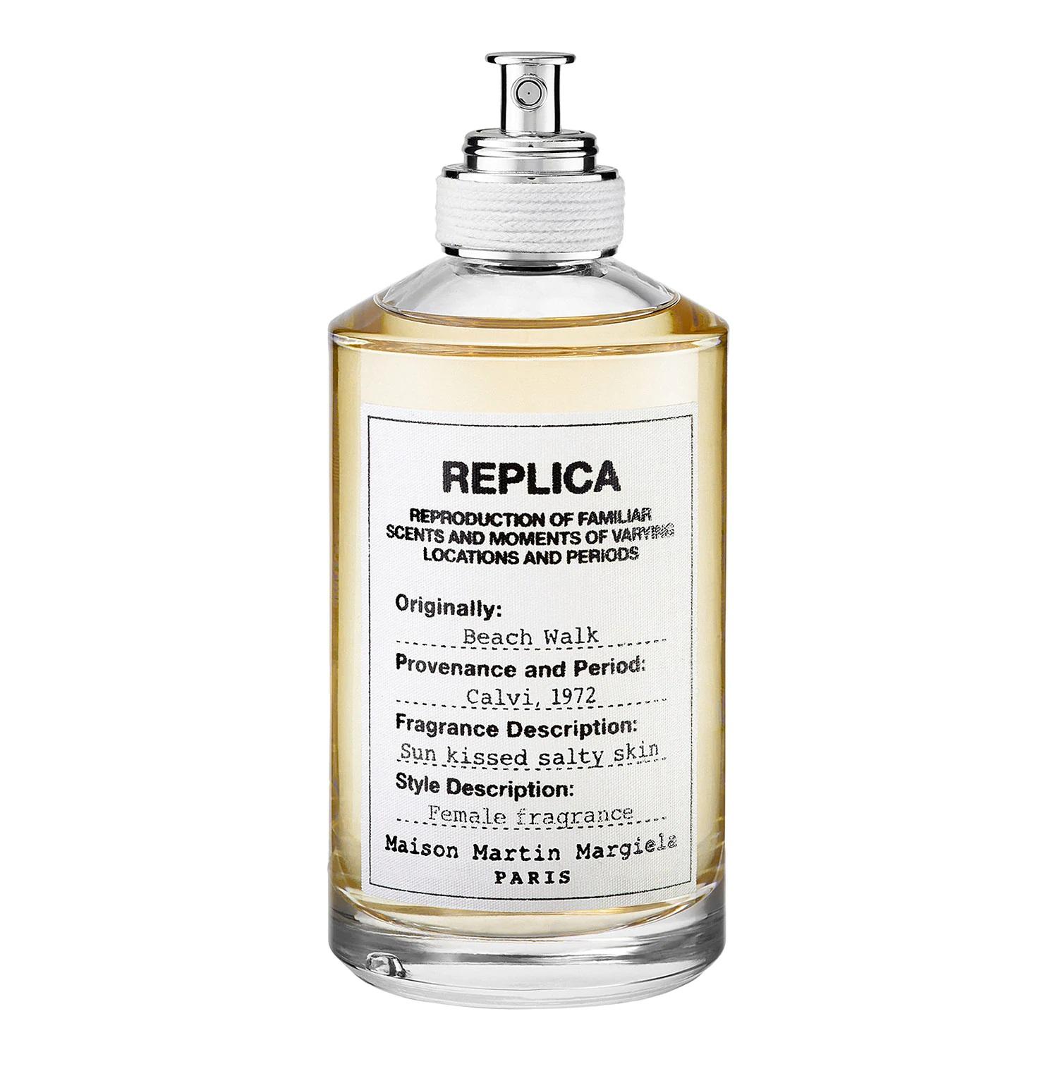 Perfume Replica Beach Walk de Maison Martin Margiela
