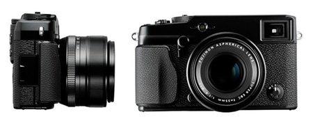 Fujifilm X-Pro1 2