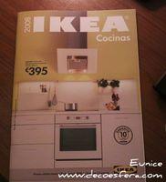 Lo mejor de Ikea cocinas 2008 (I)