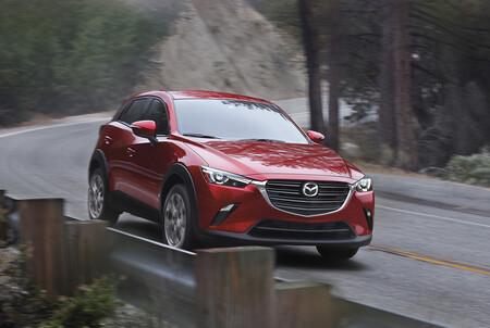 El Mazda CX-3 2021 llega a México con mejoras en equipamiento y seguridad