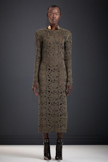 Rachel Roy Kim Kardashian vestido