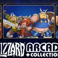 Blizzard Arcade Collection aumenta gratis su lista de videojuegos al incorporar The Lost Vikings 2 y RPM Racing