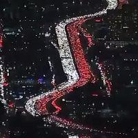 Los Ángeles ensanchó una autovía por $1.500 millones para matar los atascos. El resultado es El Horror