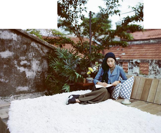 Foto de Uniqlo x Hana Tajima (2/5)
