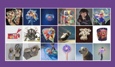 Esta web te permite jugar a ser Dios y crear criaturas combinando pijamas, animales y espaguetis