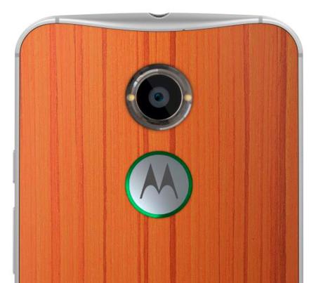 Sorpresas en la cámara del nuevo Moto X, veremos cómo se porta