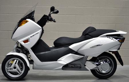 Going Green fabricará motos propias en España