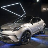 Las ediciones limitadas funcionan: ya se han vendido los 200 Toyota C-HR Launch Edition, muchos de ellos a través de Internet