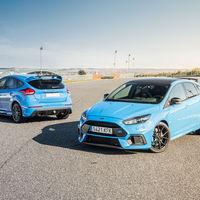 El próximo Ford Focus RS podría tener 400 CV recurriendo a la hibridación de su eje trasero