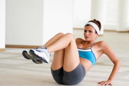 Beneficios de los abdominales convencionales, versus hipopresivos