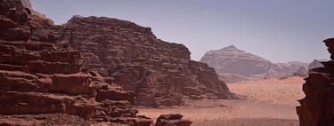 7 lugares en la Tierra extrañamente similares al Marte fotografiado por el Curiosity