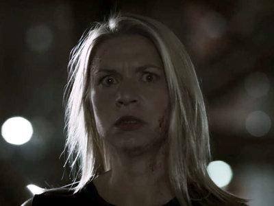 'Homeland' muestra el trailer de su temporada 7: ahora es Carrie vs. la Presidenta de EE.UU.