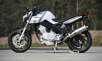 BMW F800 RR