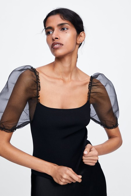 Zara Maison Cleo Style 03