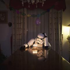 Foto 16 de 16 de la galería el-dia-a-dia-de-los-stormtroopers en Trendencias Lifestyle