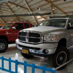 Foto 44 de 102 de la galería oulu-american-car-show en Motorpasión